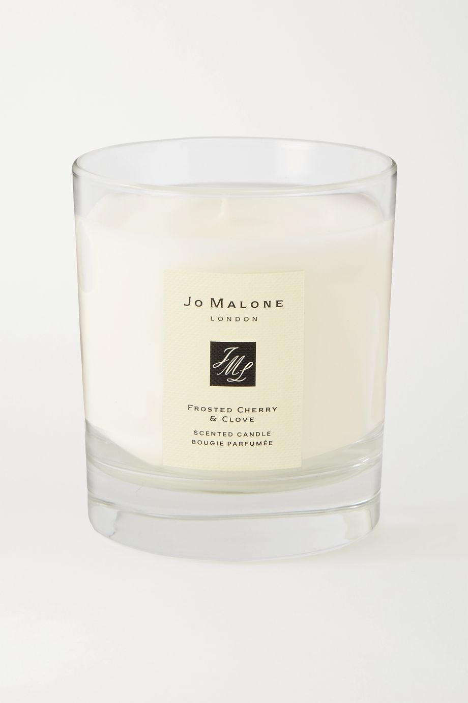 Jo Malone London Frosted Cherry & Clove Scented Home Candle, 200g