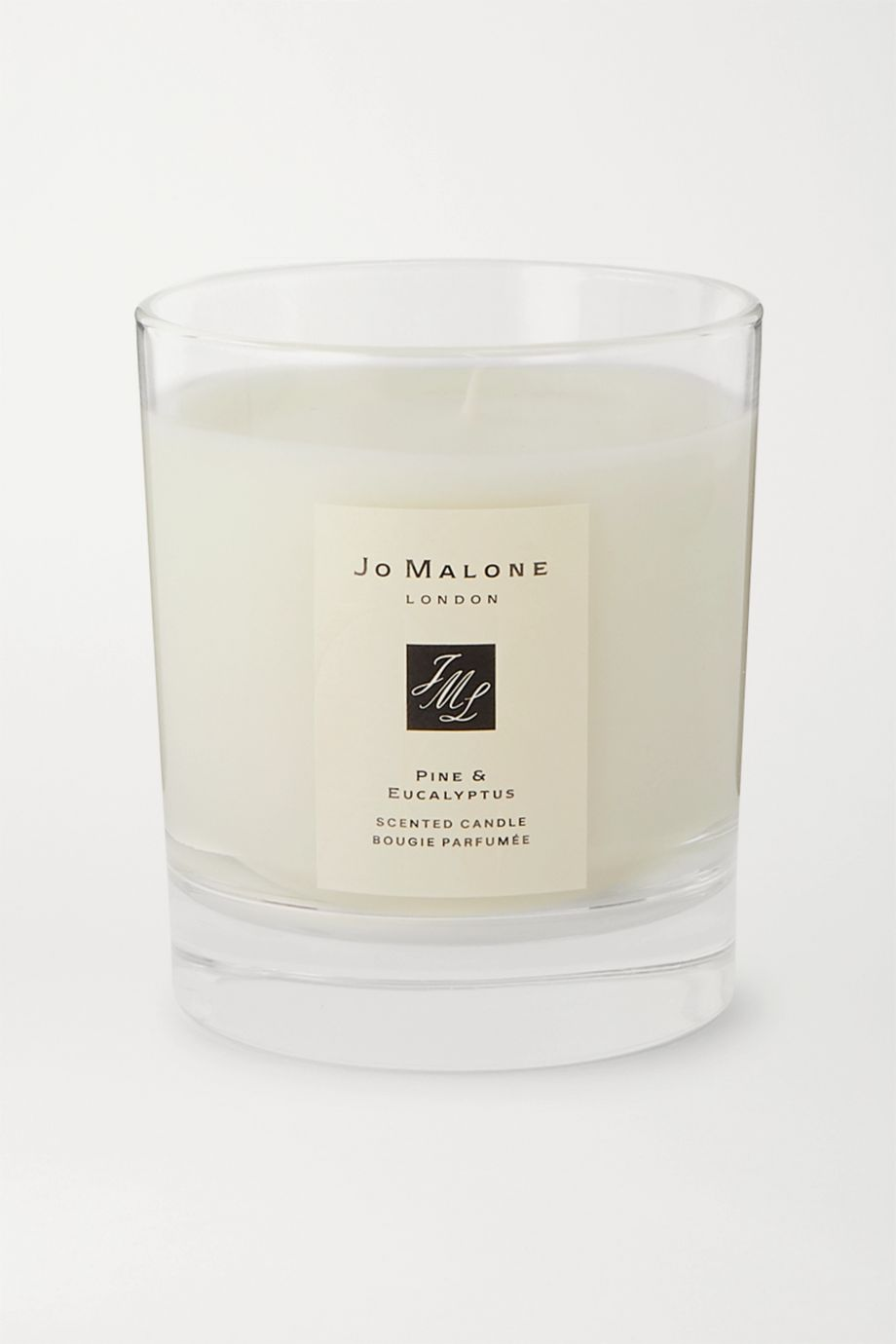 Jo Malone London Pine and Eucalyptus Scented Candle, 200g