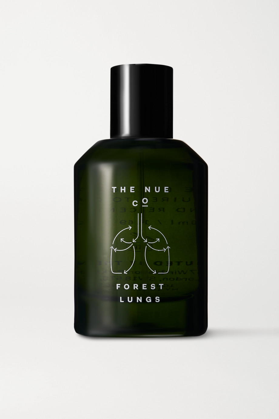 The Nue Co. Forest Lungs, 50 ml – Eau de Parfum