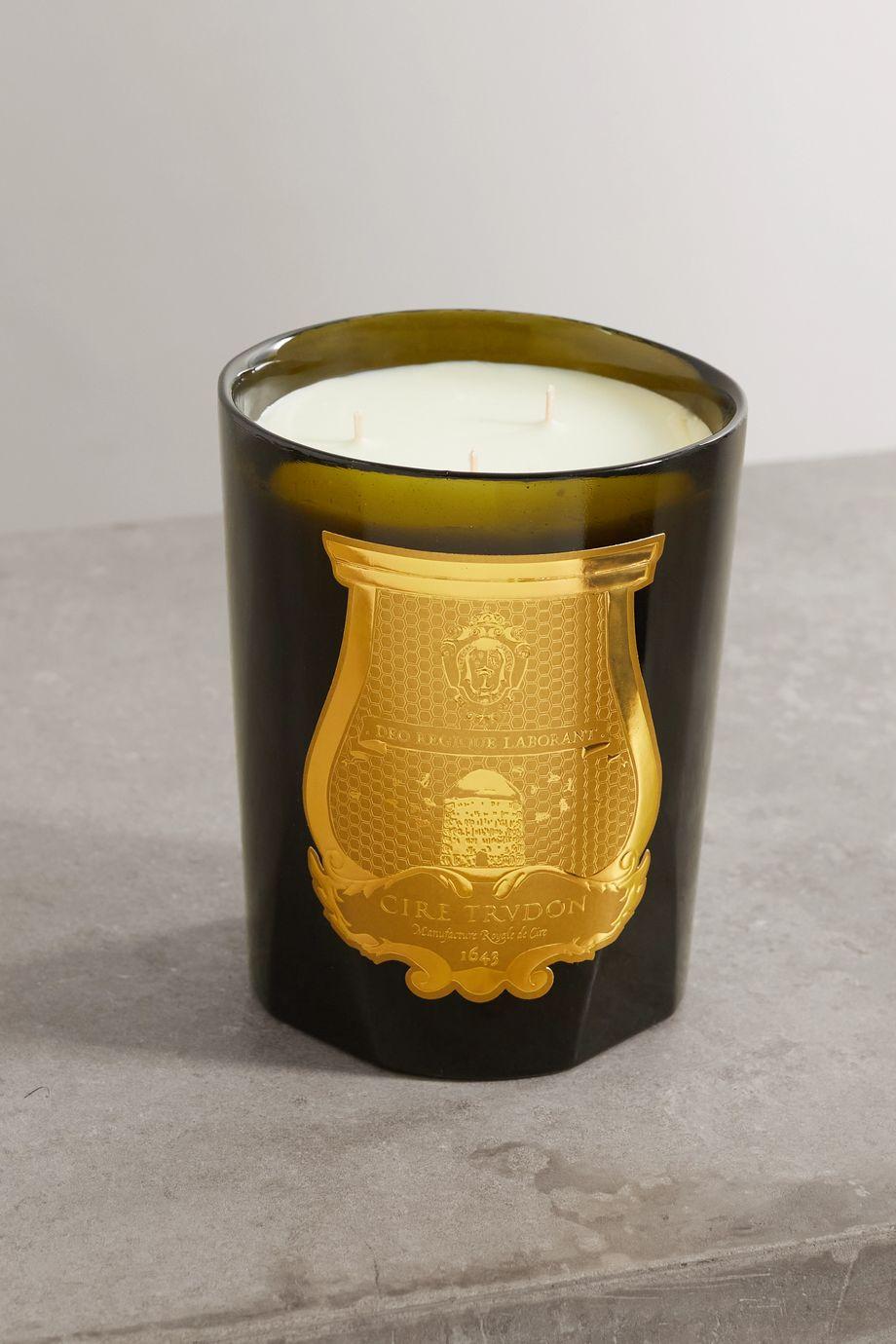 Cire Trudon Ernesto scented candle, 800g