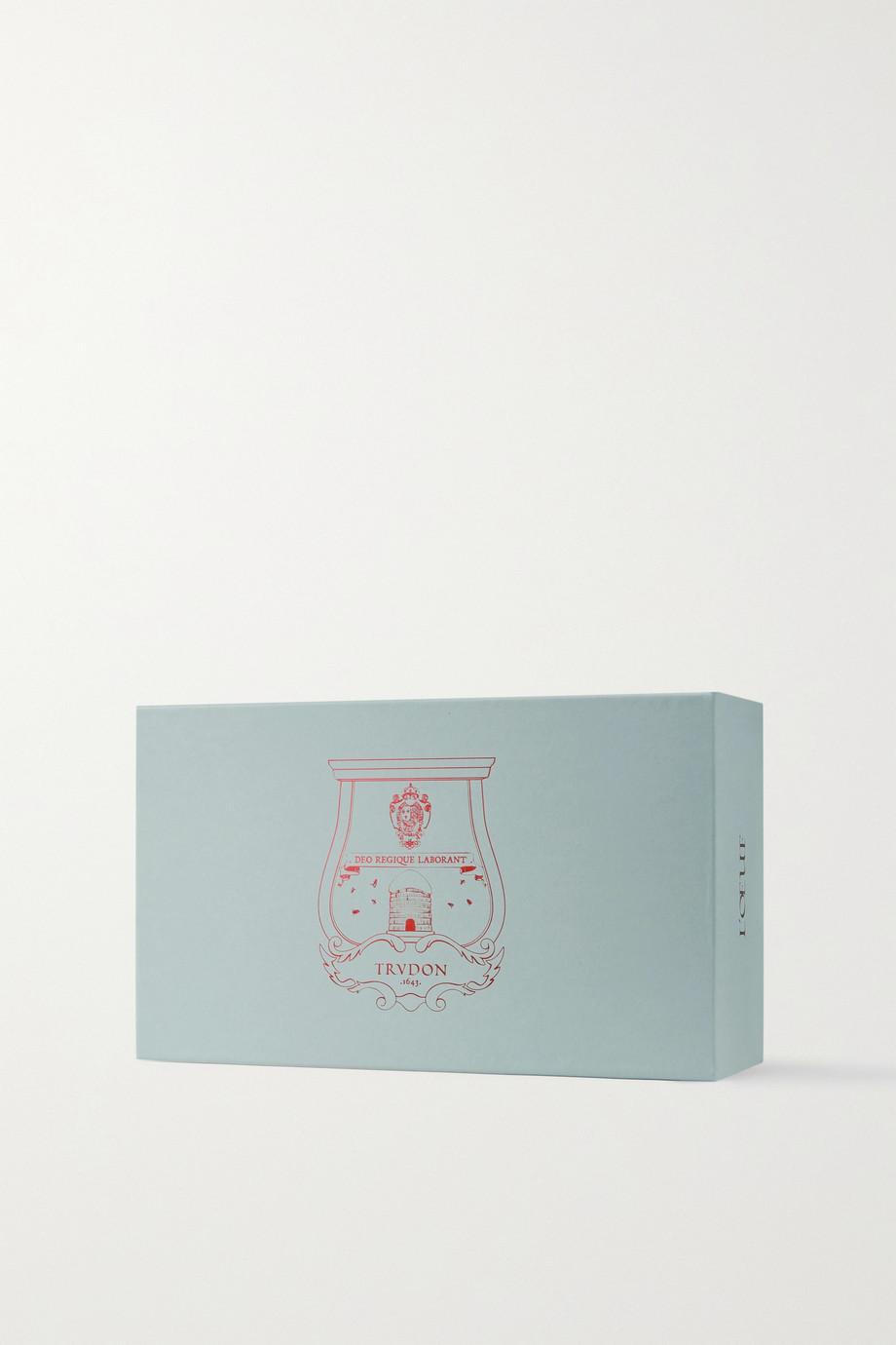 Cire Trudon Diffuseur de parfum L'Œuf, Cymos, 300 ml