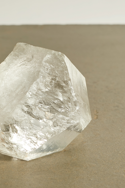 JIA JIA Crystal quartz point