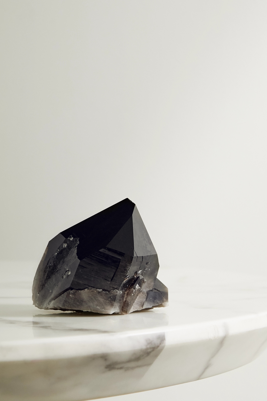 JIA JIA Smoky quartz crystal point