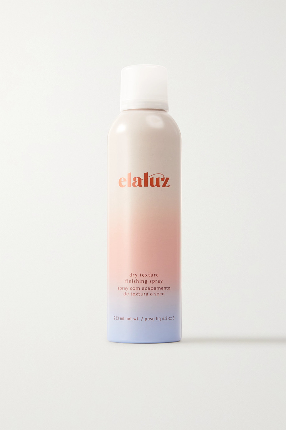 Elaluz Dry Texture Finishing Spray, 223ml