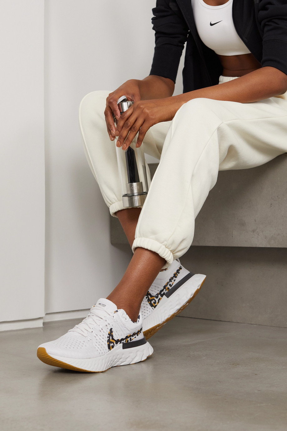 Nike React Infinity Run 2 Flyknit sneakers