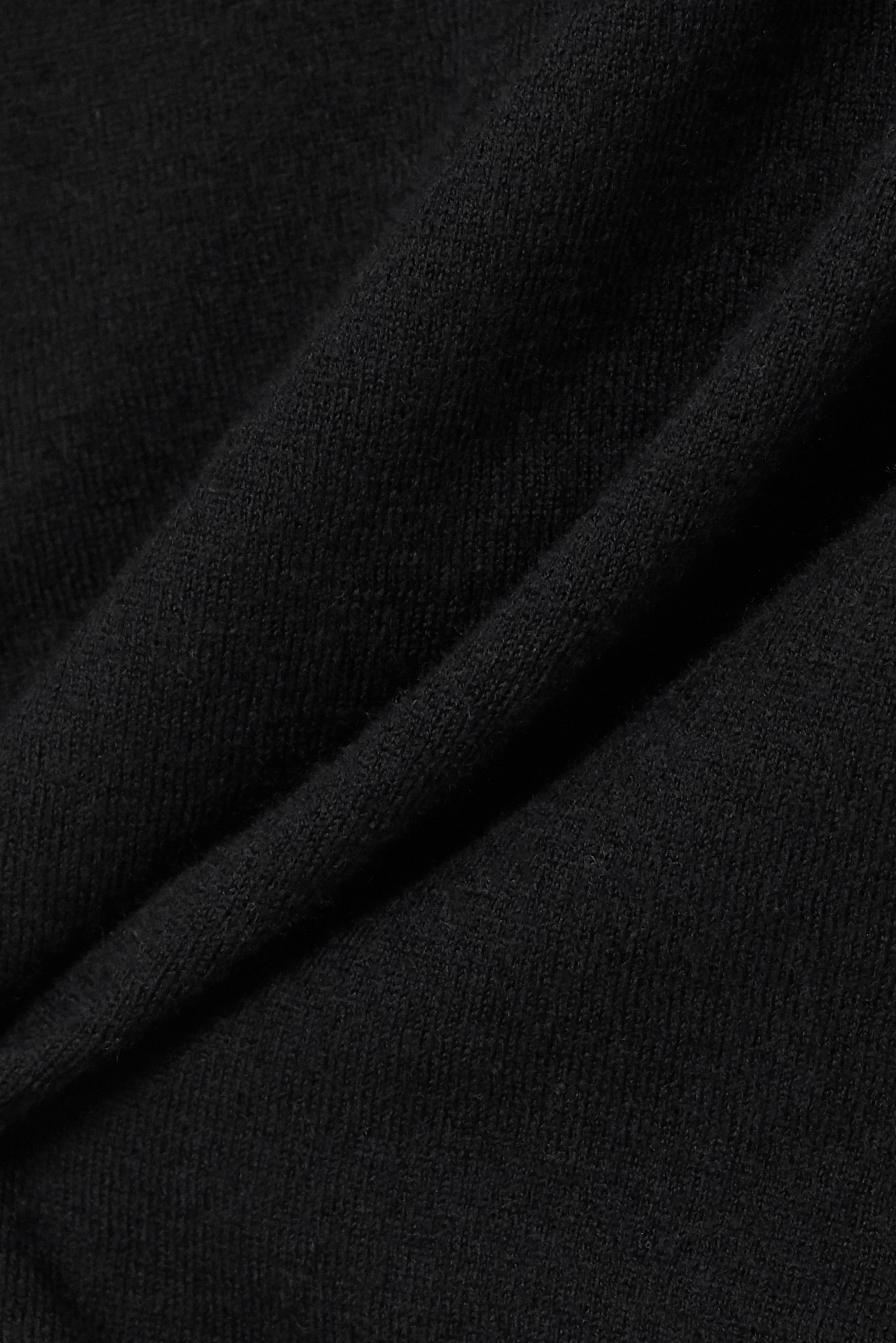 LOULOU STUDIO Prince ärmelloser Pullover aus einer Woll-Kaschmirmischung