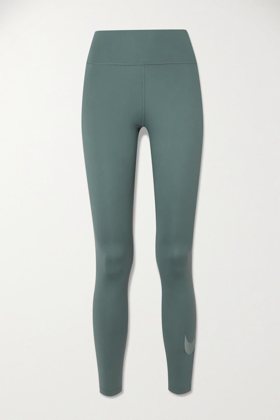 Nike One Icon Clash Dri-FIT leggings
