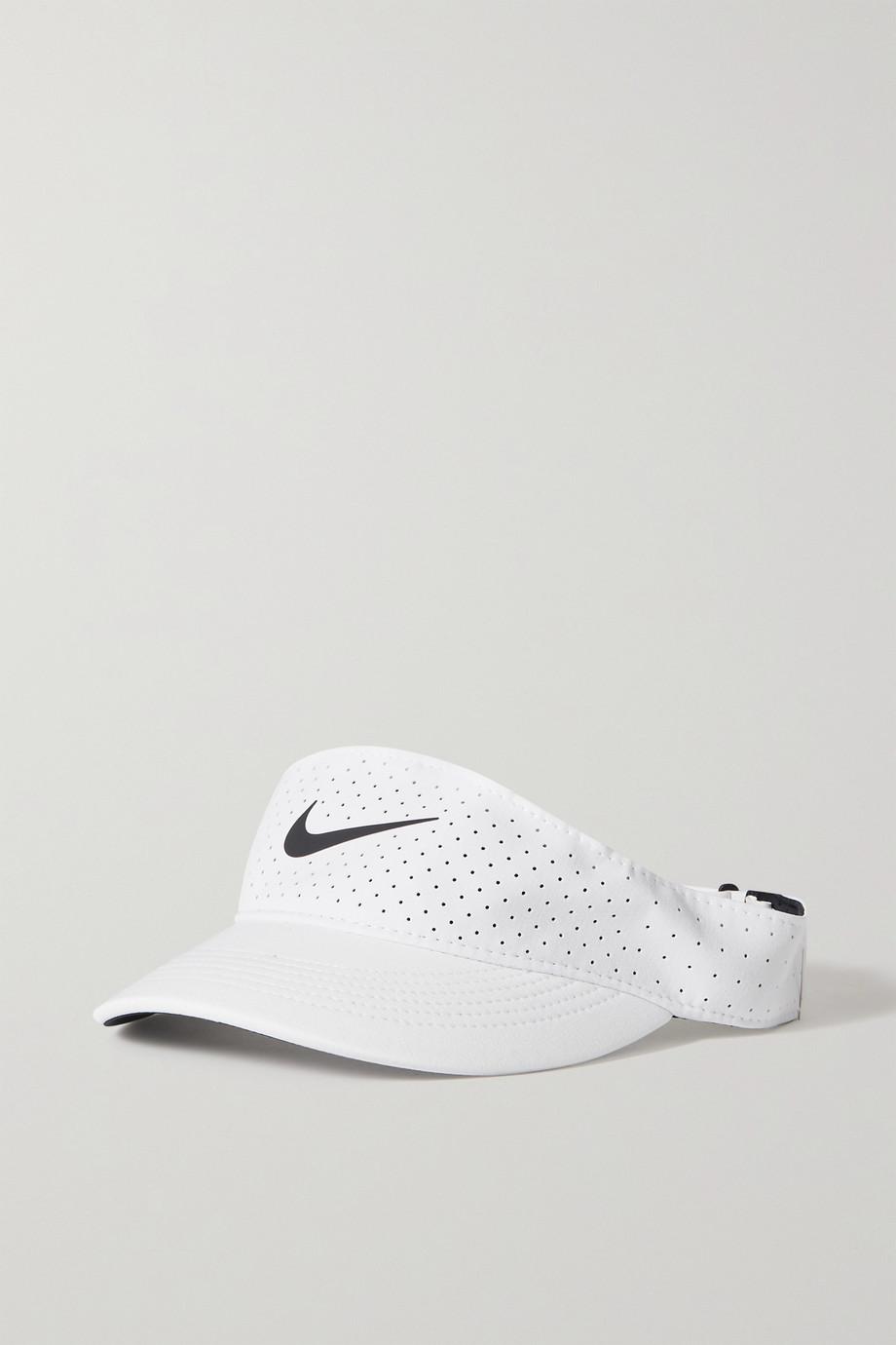 Nike Court Advantage perforated Dri-FIT visor