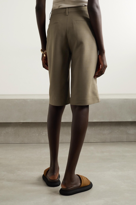 Co Woven shorts