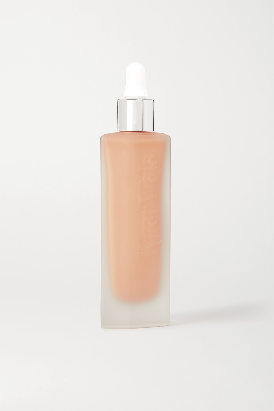 Kjaer Weis Invisible Touch Liquid Foundation - Refined F134, 30ml