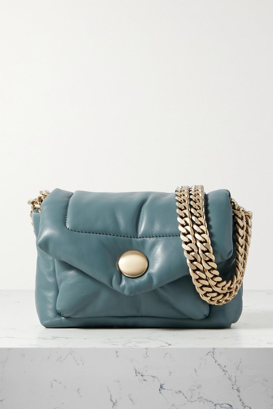 Proenza Schouler Quilted leather shoulder bag