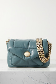 Proenza Schouler Quilted leather shoulder bag