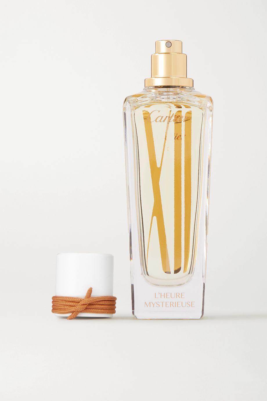 Cartier Perfumes L'Heure Mystérieuse, 75 ml – Eau de Parfum