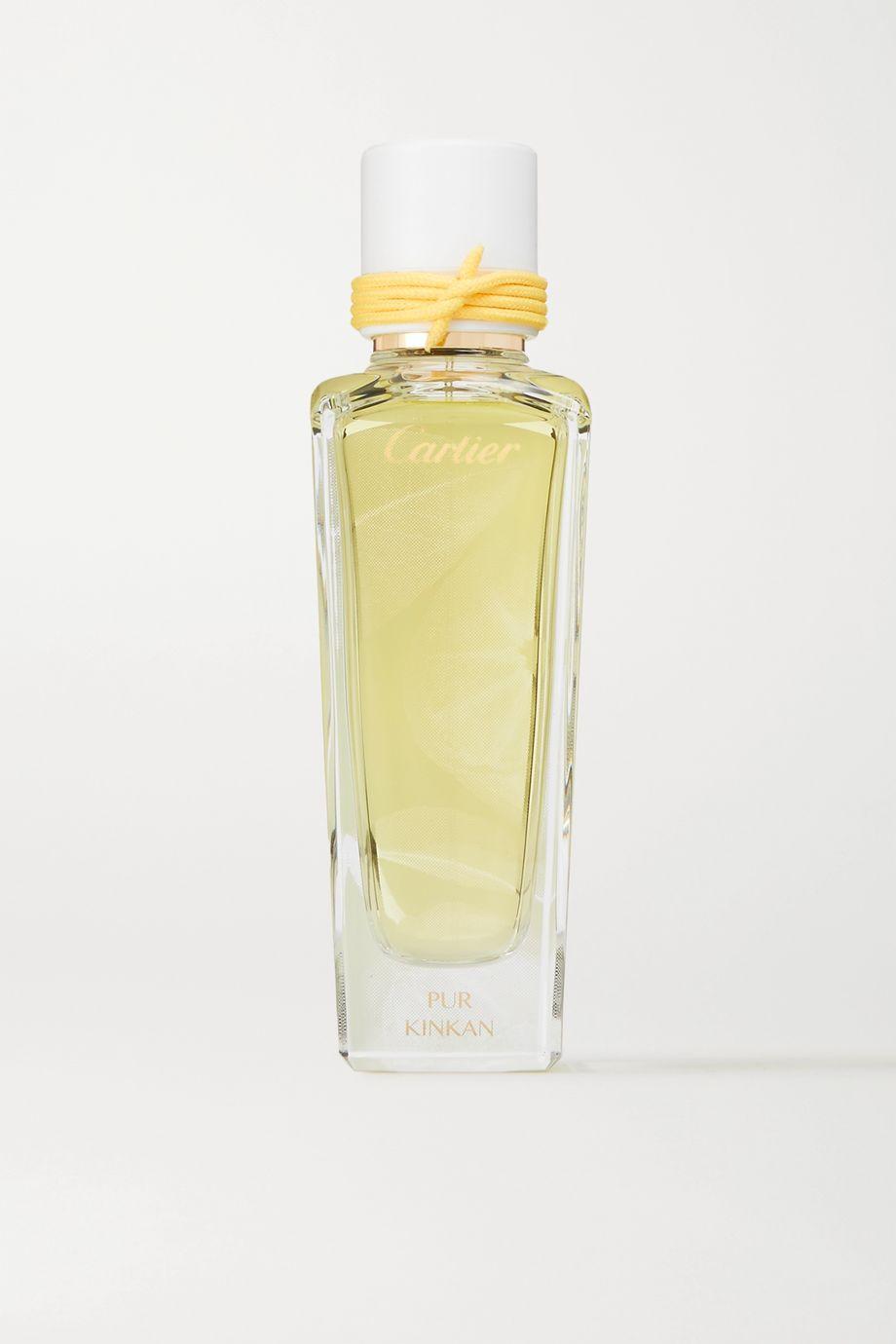 Cartier Perfumes Eau de Parfum - Pur Kinkan, 75ml