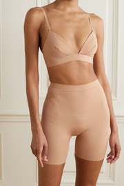 Eres Sculpt stretch-jersey soft-cup triangle bra