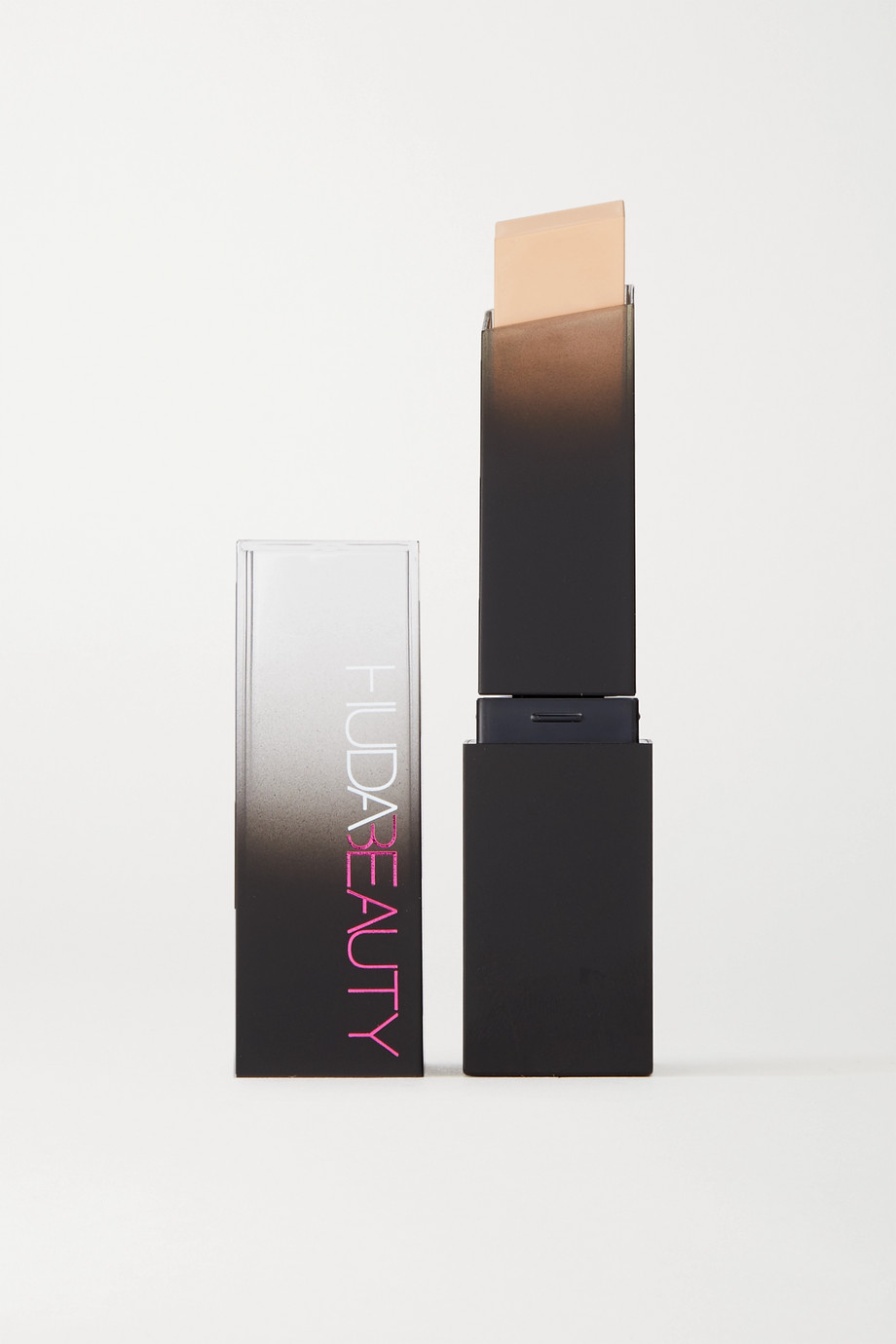 Huda Beauty #FauxFilter Skin Finish Foundation Stick – Angel Food 100N – Foundation-Stick