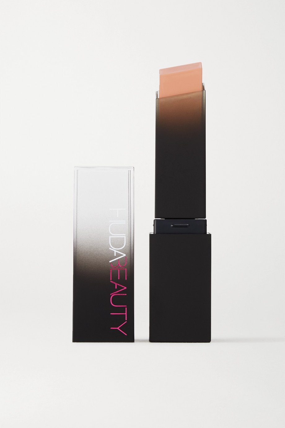 Huda Beauty #FauxFilter Skin Finish Foundation Stick – Shortcake 315B – Foundation-Stick