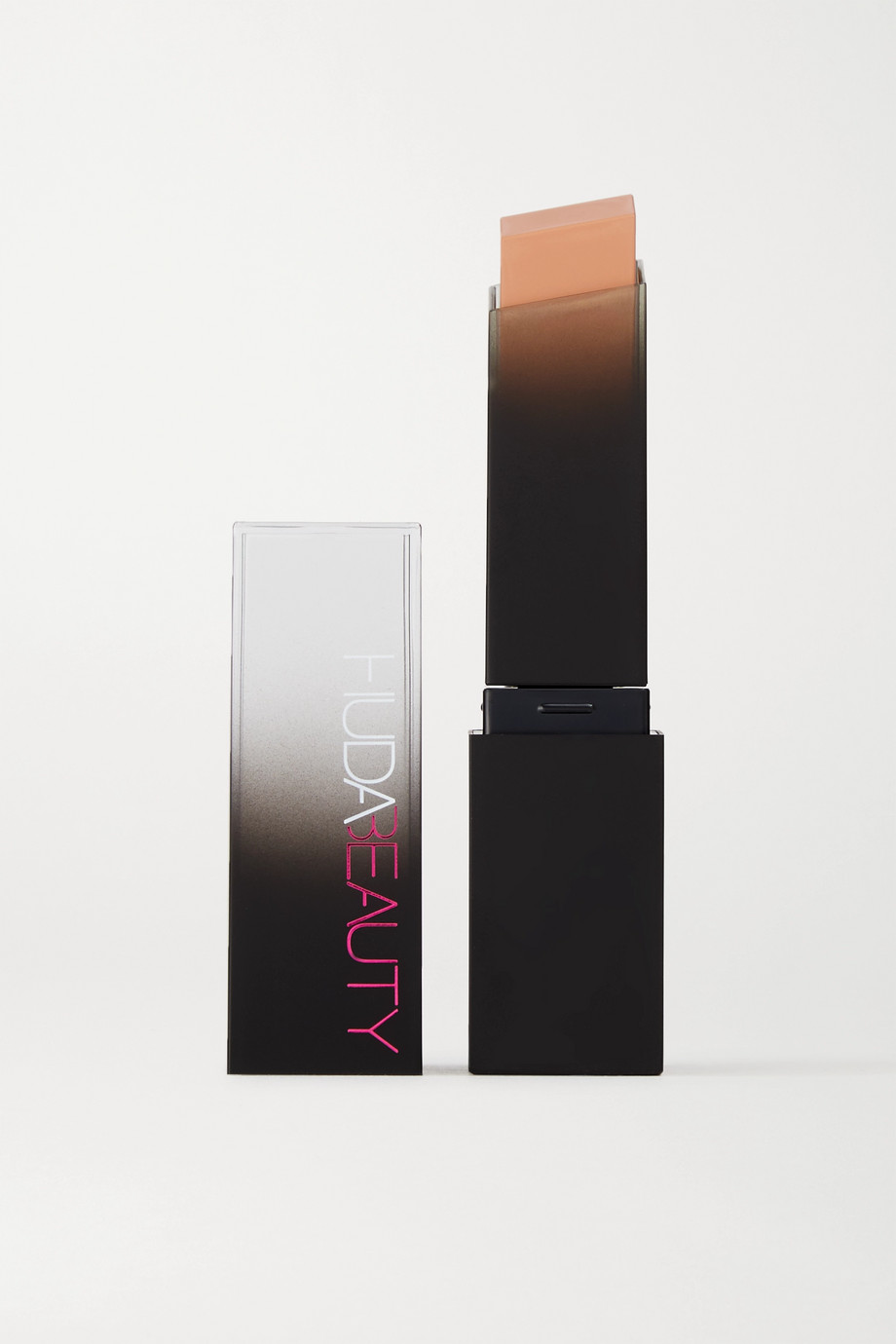 Huda Beauty #FauxFilter Skin Finish Foundation Stick – Brown Sugar 410G – Foundation-Stick