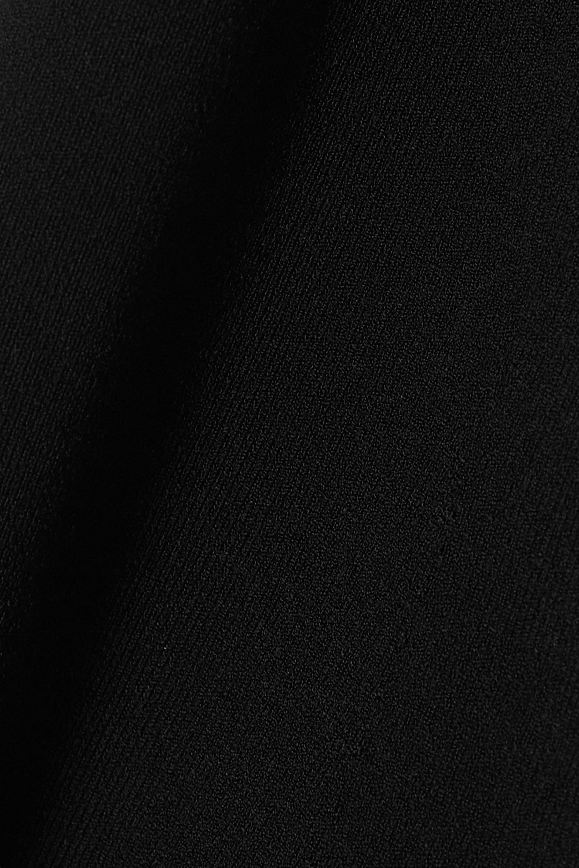 Khaite Body en jersey stretch à découpes Vita