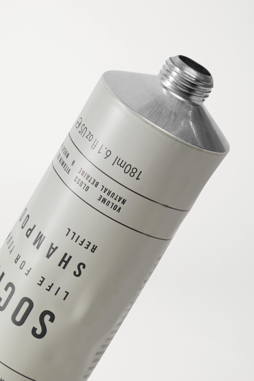 Larry King Social Life Shampoo Refill, 180 ml – Nachfüll-Shampoo