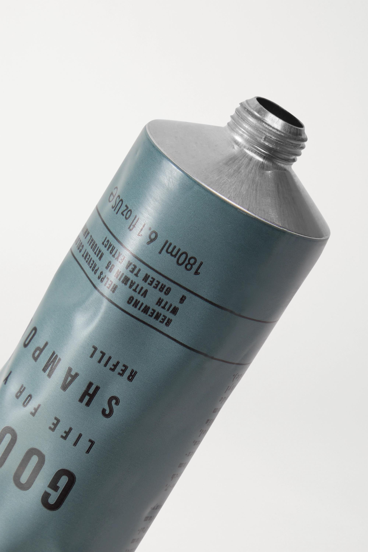 Larry King Good Life Shampoo Refill, 180 ml – Nachfüll-Shampoo