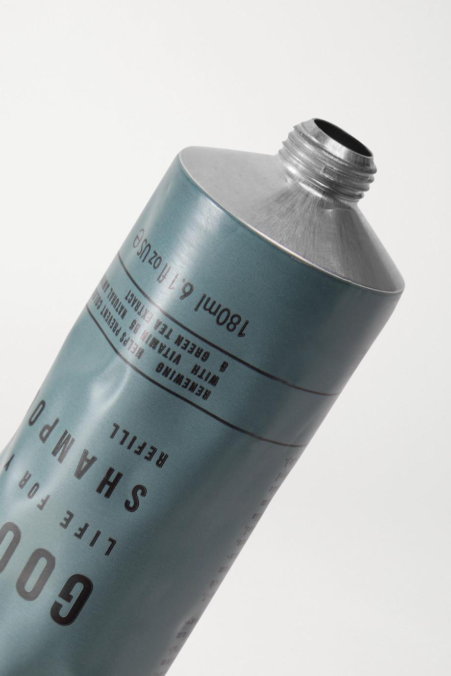 Larry King Good Life Shampoo Refill, 180ml