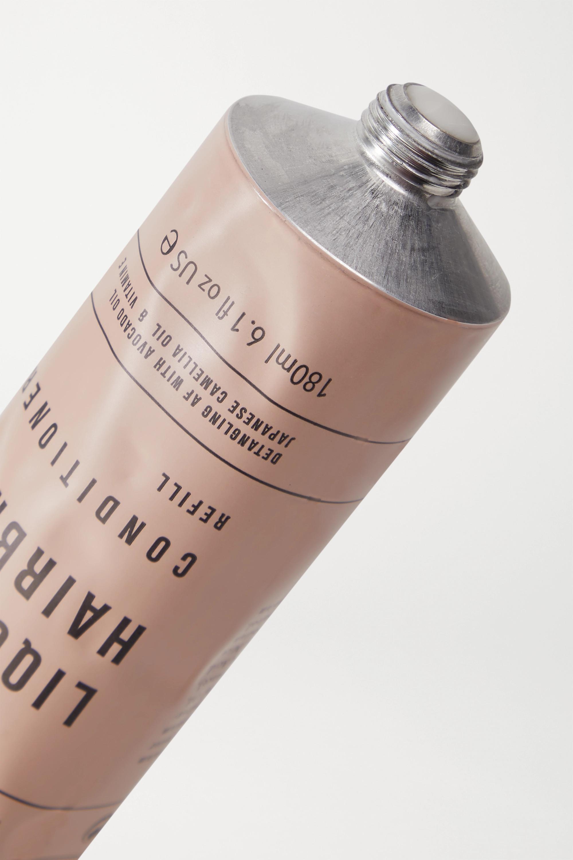 Larry King Liquid Hairbrush™ Conditioner Refill, 180 ml – Nachfüll-Conditioner