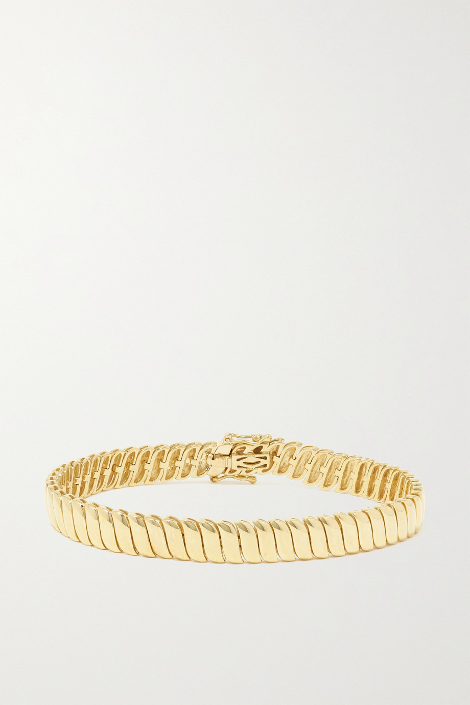 Anita Ko Zoe 18-karat gold bracelet