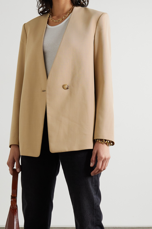 Vince Wool-blend blazer