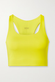 Girlfriend Collective Paloma recycled stretch sports bra