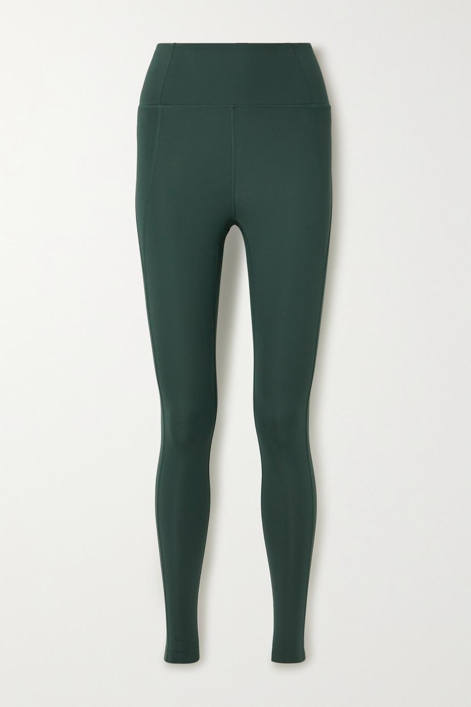 Girlfriend Collective Legging en tissu stretch recyclé Compressive
