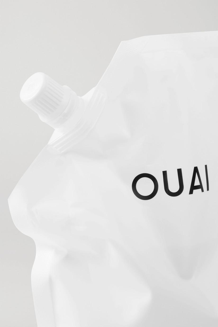 OUAI Haircare Detox Shampoo Refill, 946 ml – Nachfüll-Shampoo