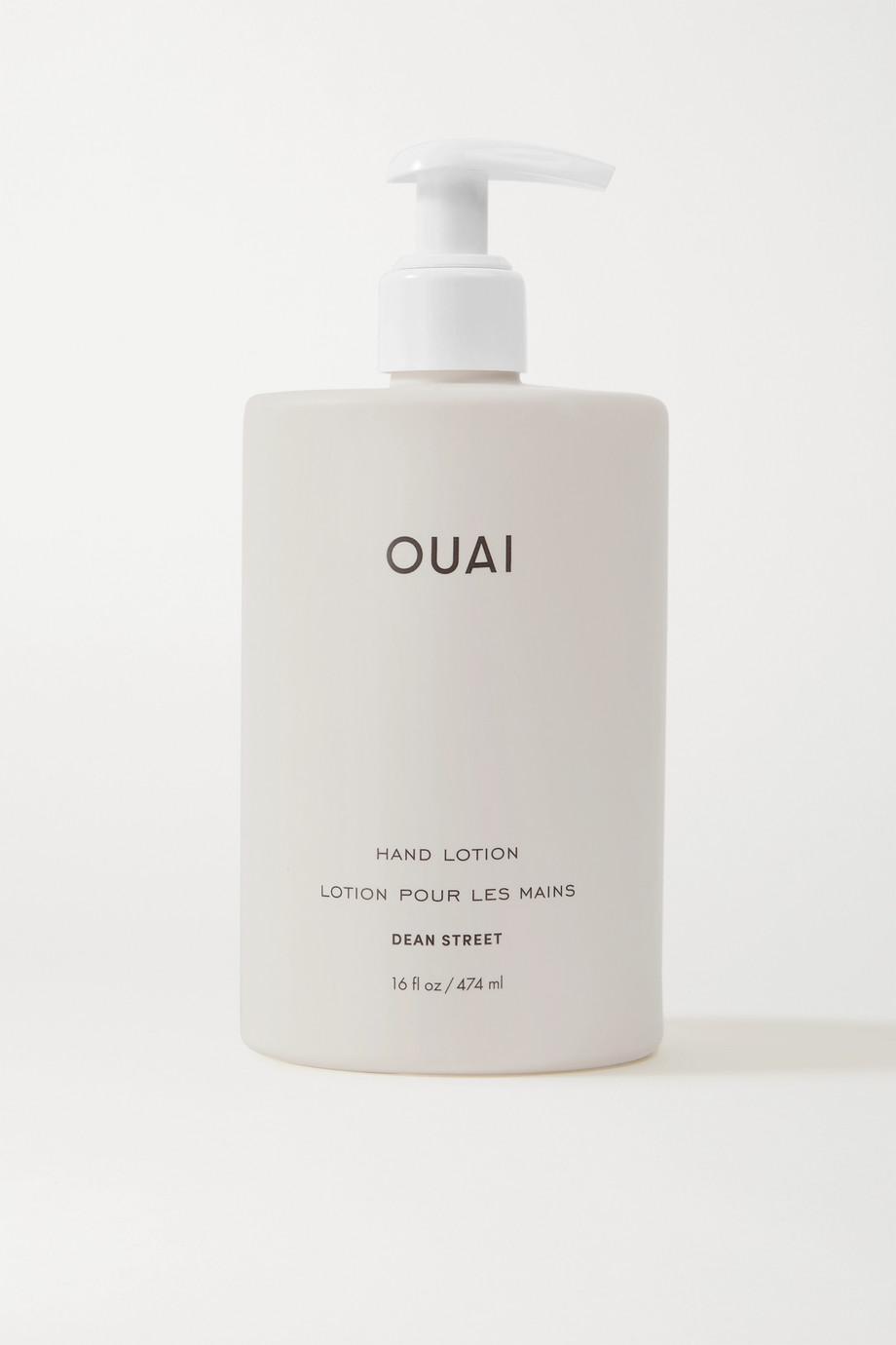 OUAI Haircare Lotion pour les mains, 474 ml