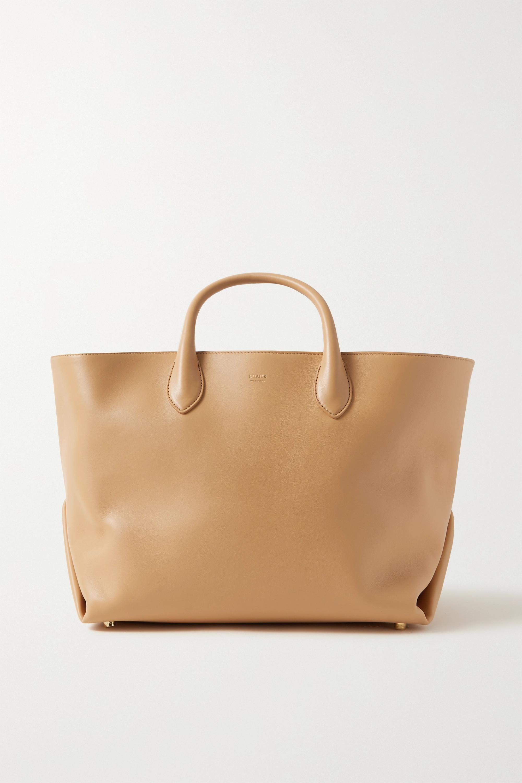 Khaite Aimee medium leather tote