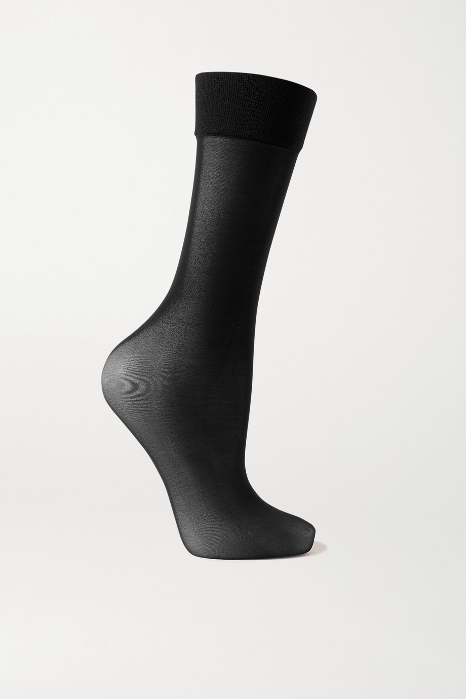 Dries Van Noten 30 denier socks