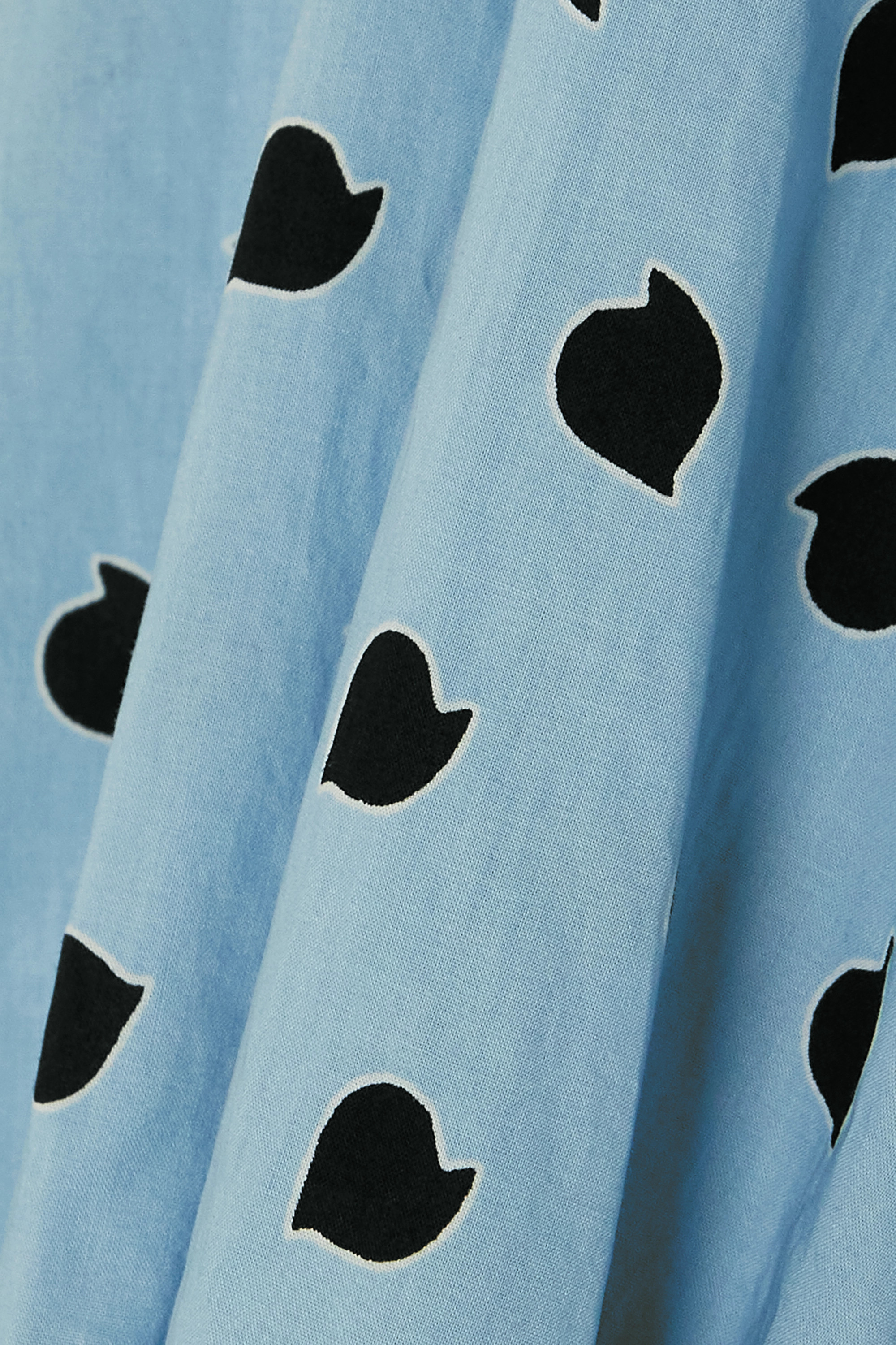 Diane von Furstenberg Ulrica Maxi-Wickelkleid aus bedruckter Baumwolle