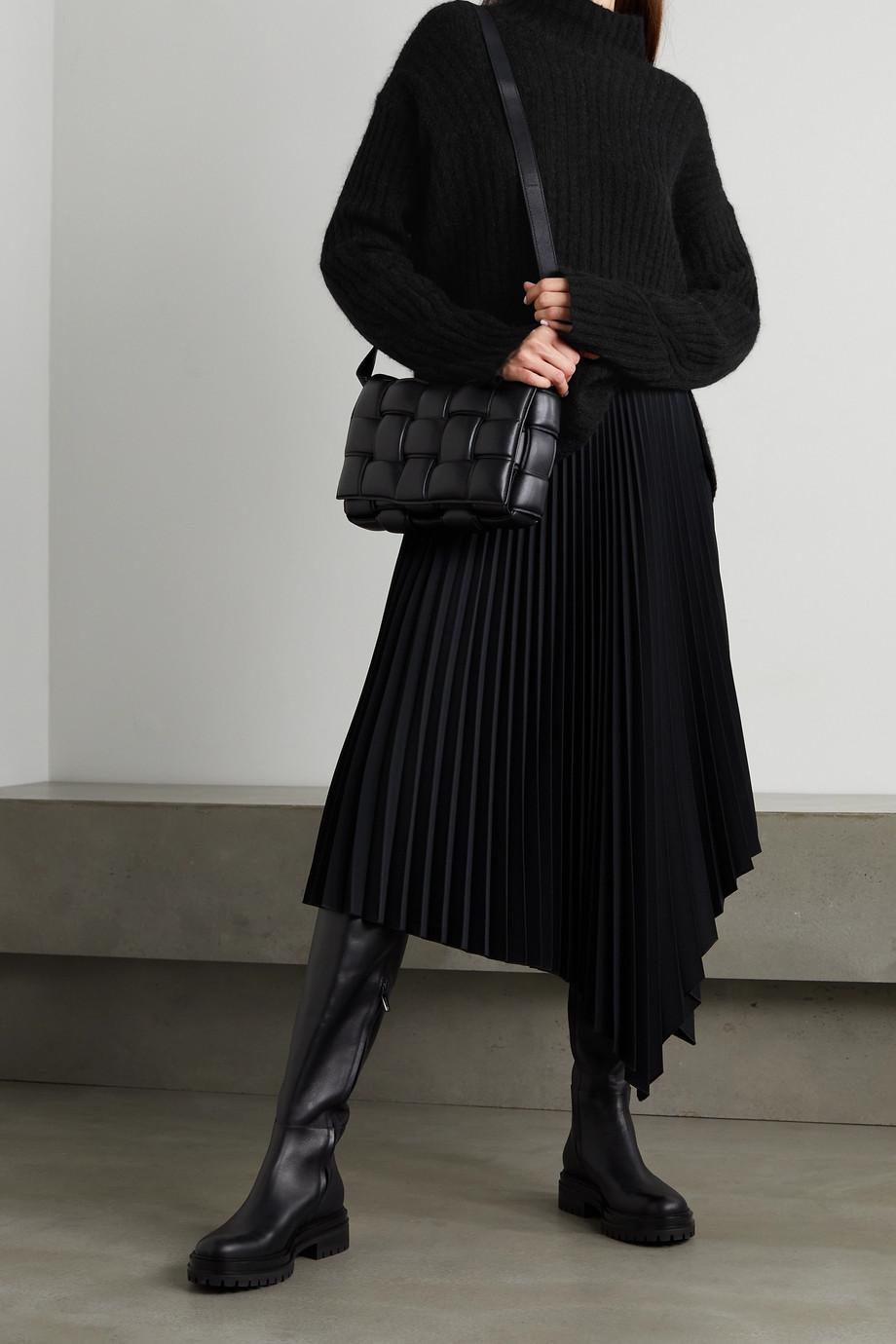 By Malene Birger Cyrhila oversized ribbed-knit sweater