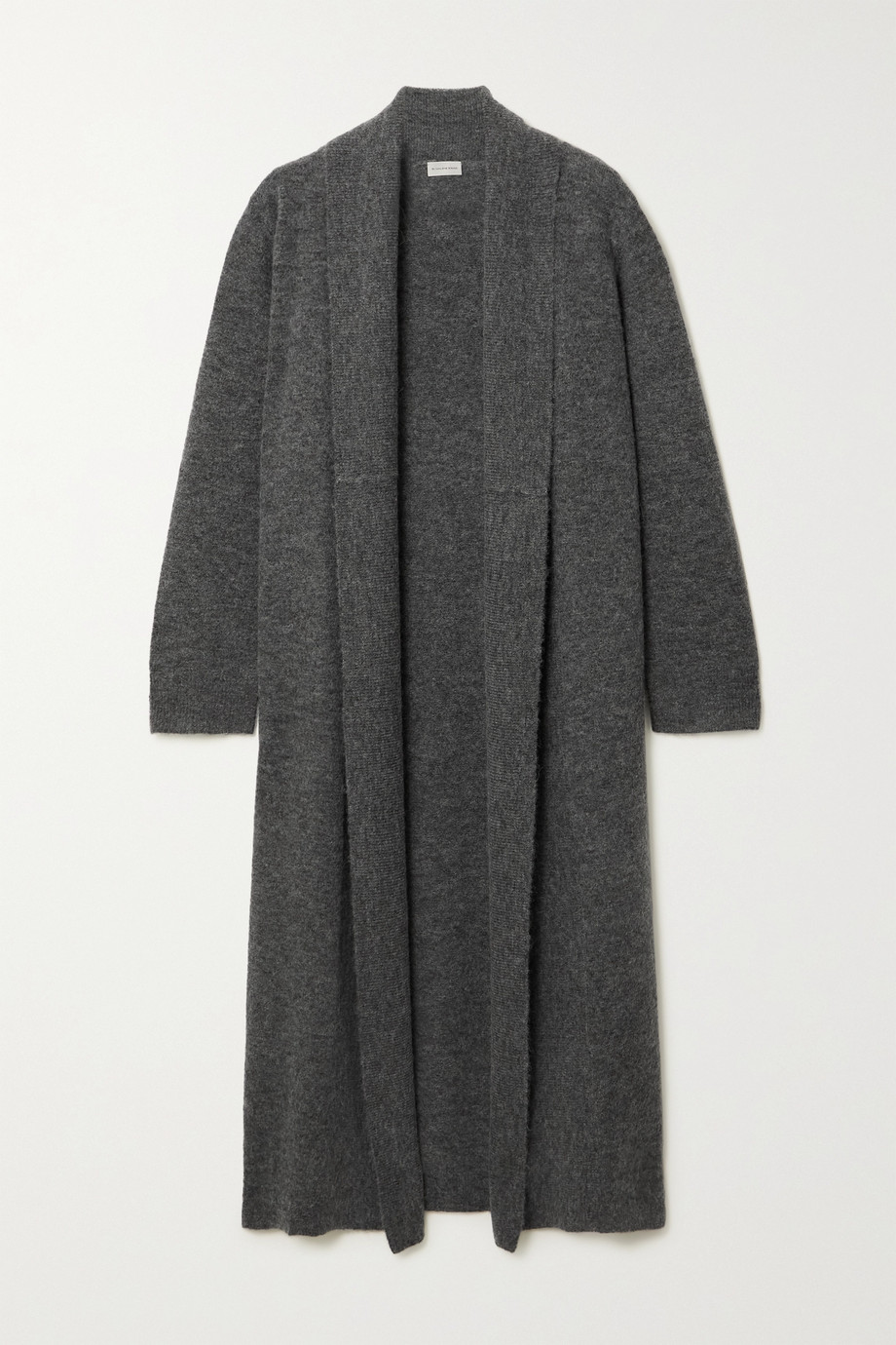 By Malene Birger Arides mélange knitted cardigan