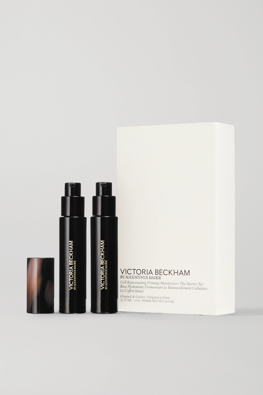 Victoria Beckham Beauty Le coffret initial Victoria Beckham by Augustinus Bader