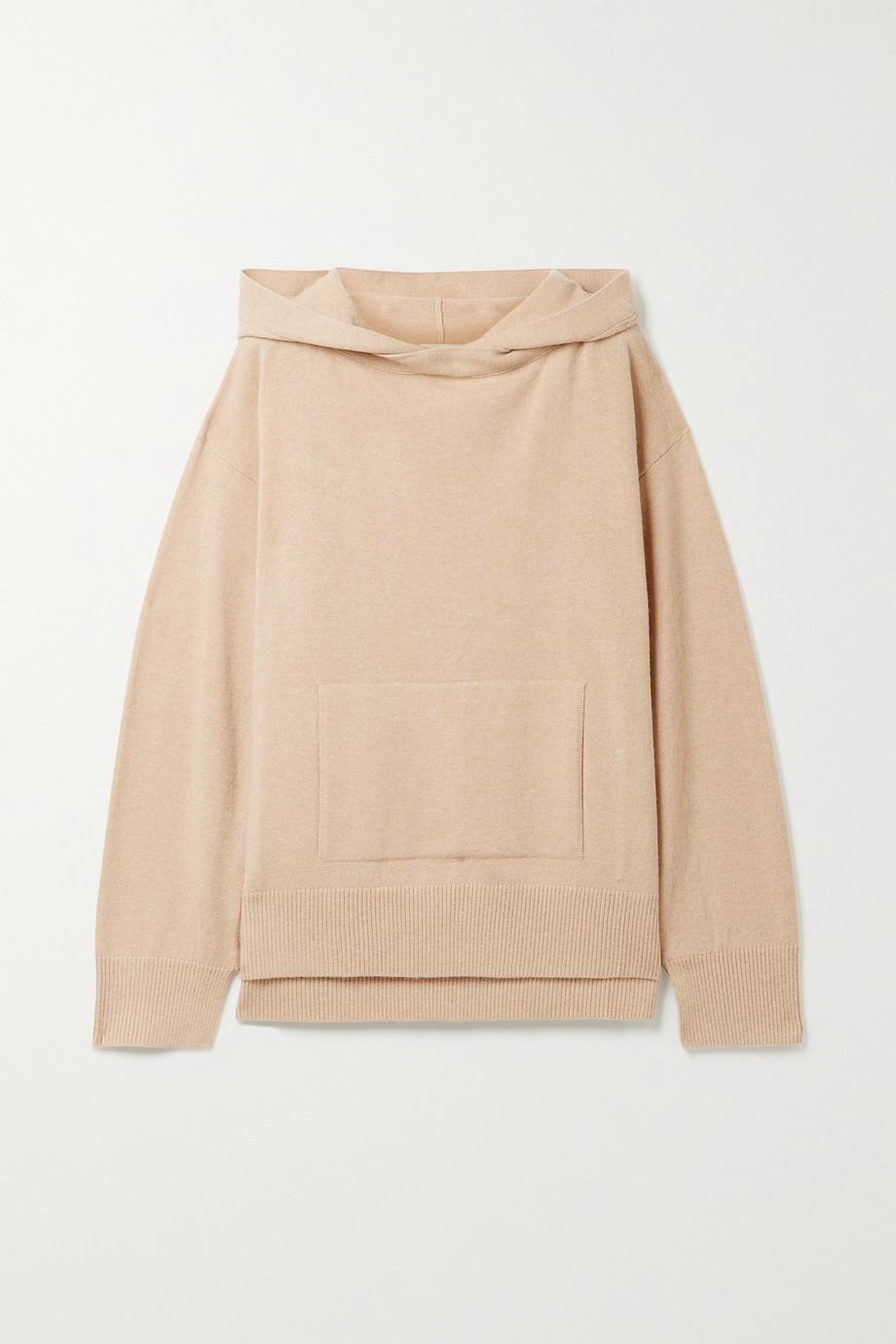 Rosetta Getty Cashmere hoodie