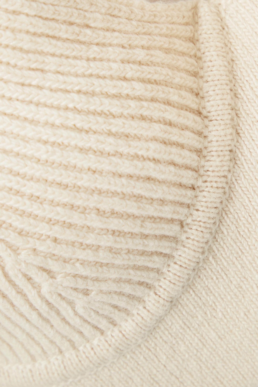 Jonathan Simkhai Aeris ribbed-knit bralette