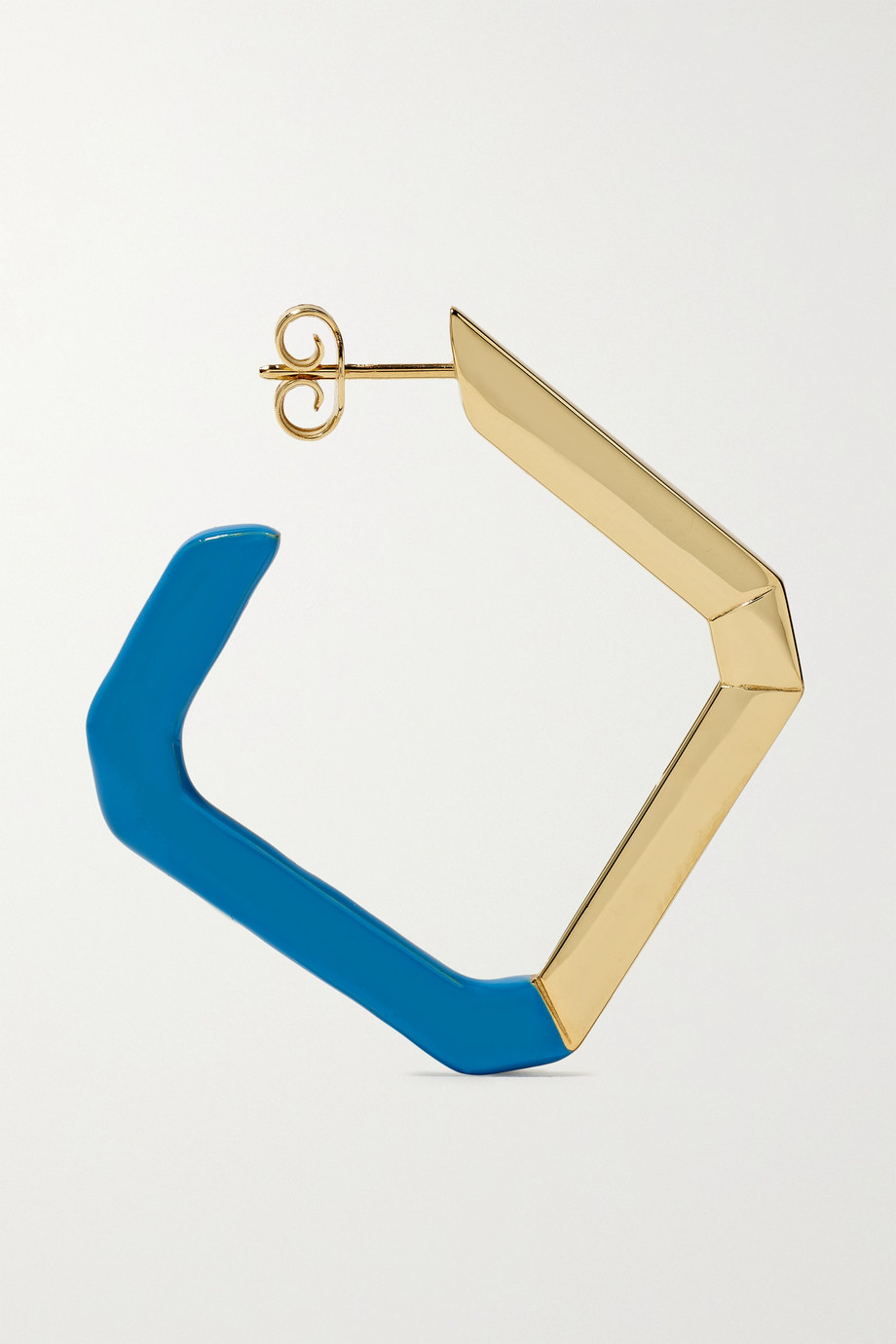 EÉRA Allegra Ohrring aus 18 Karat Gold