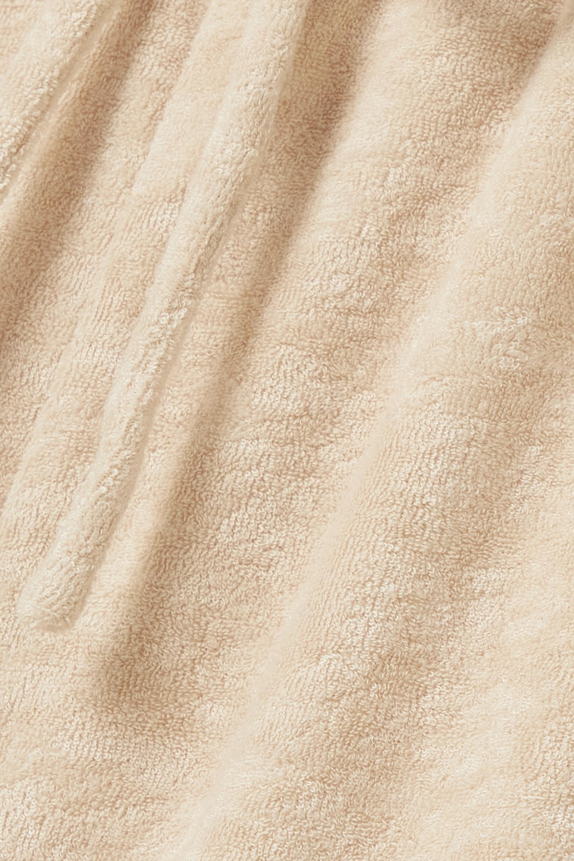 Skin Magali Jogginghose aus Frottee aus einer Baumwollmischung