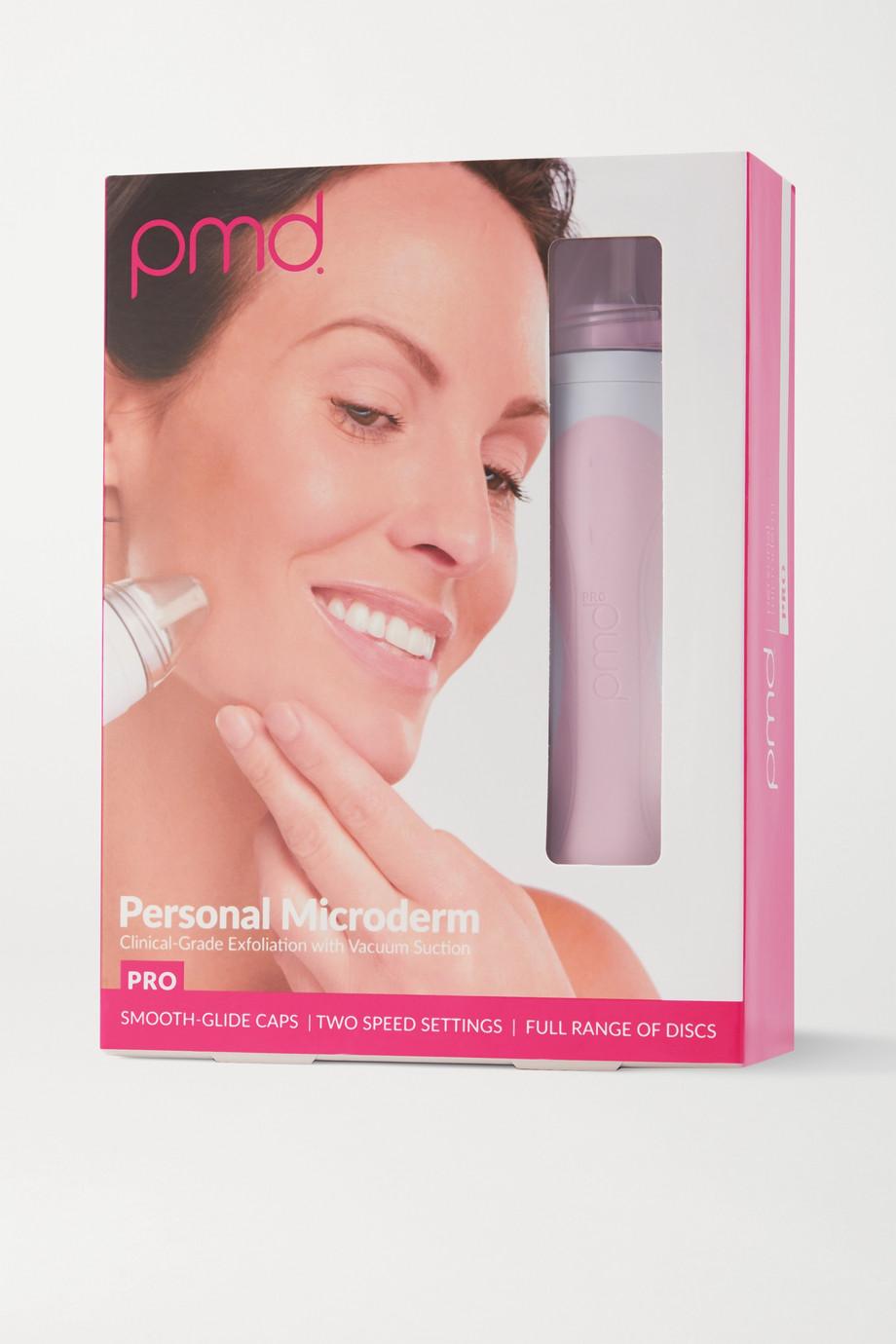 PMD Personal Microderm Pro – Blush – Mikrodermabrasion-Gerät