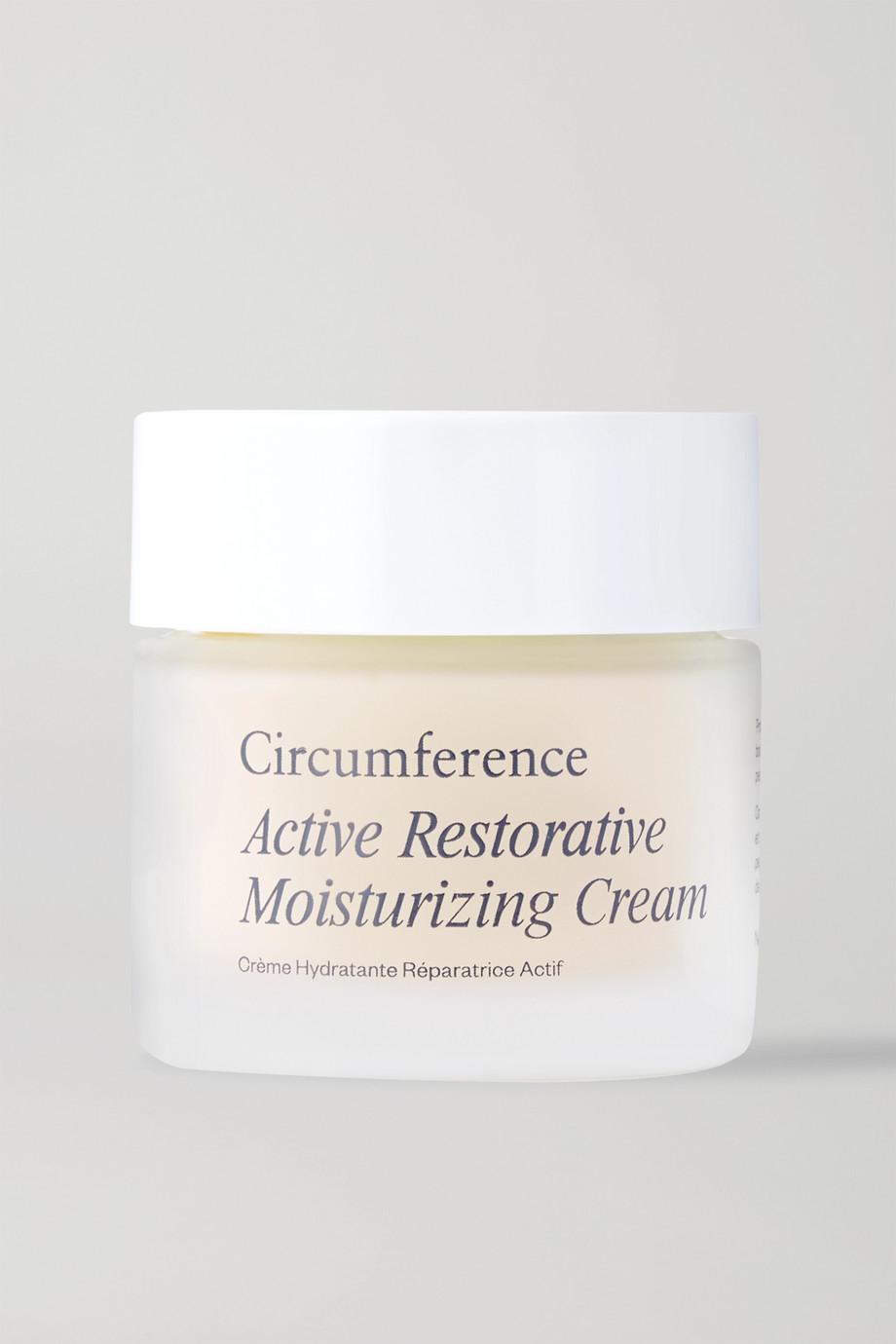 Circumference Active Restorative Moisturizing Cream, 60ml