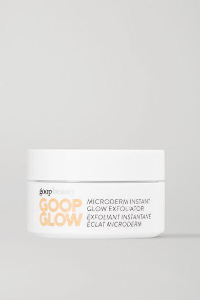 Goop GOOPGLOW MICRODERM INSTANT GLOW EXFOLIATOR, 15ML