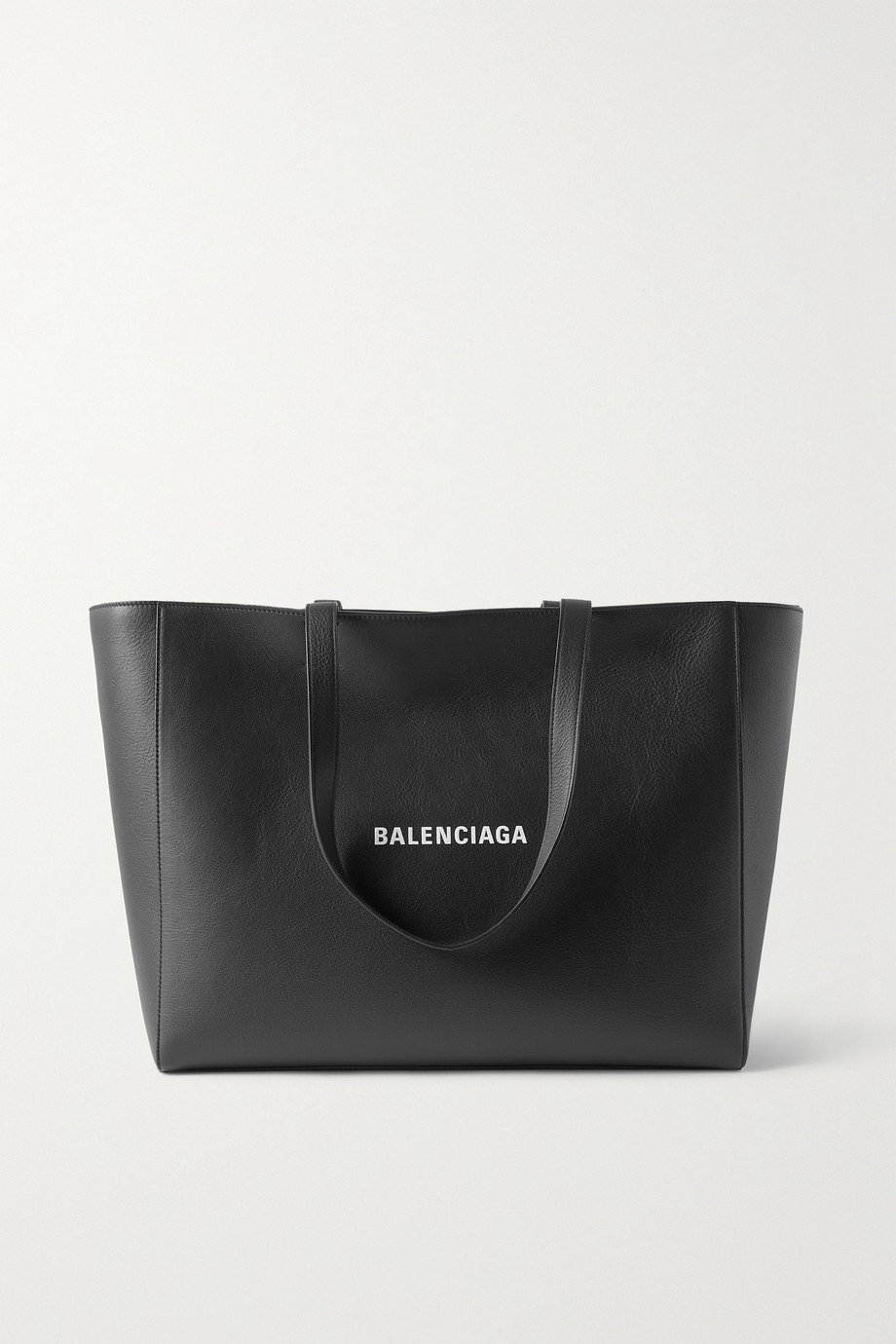 Balenciaga Everyday printed leather tote