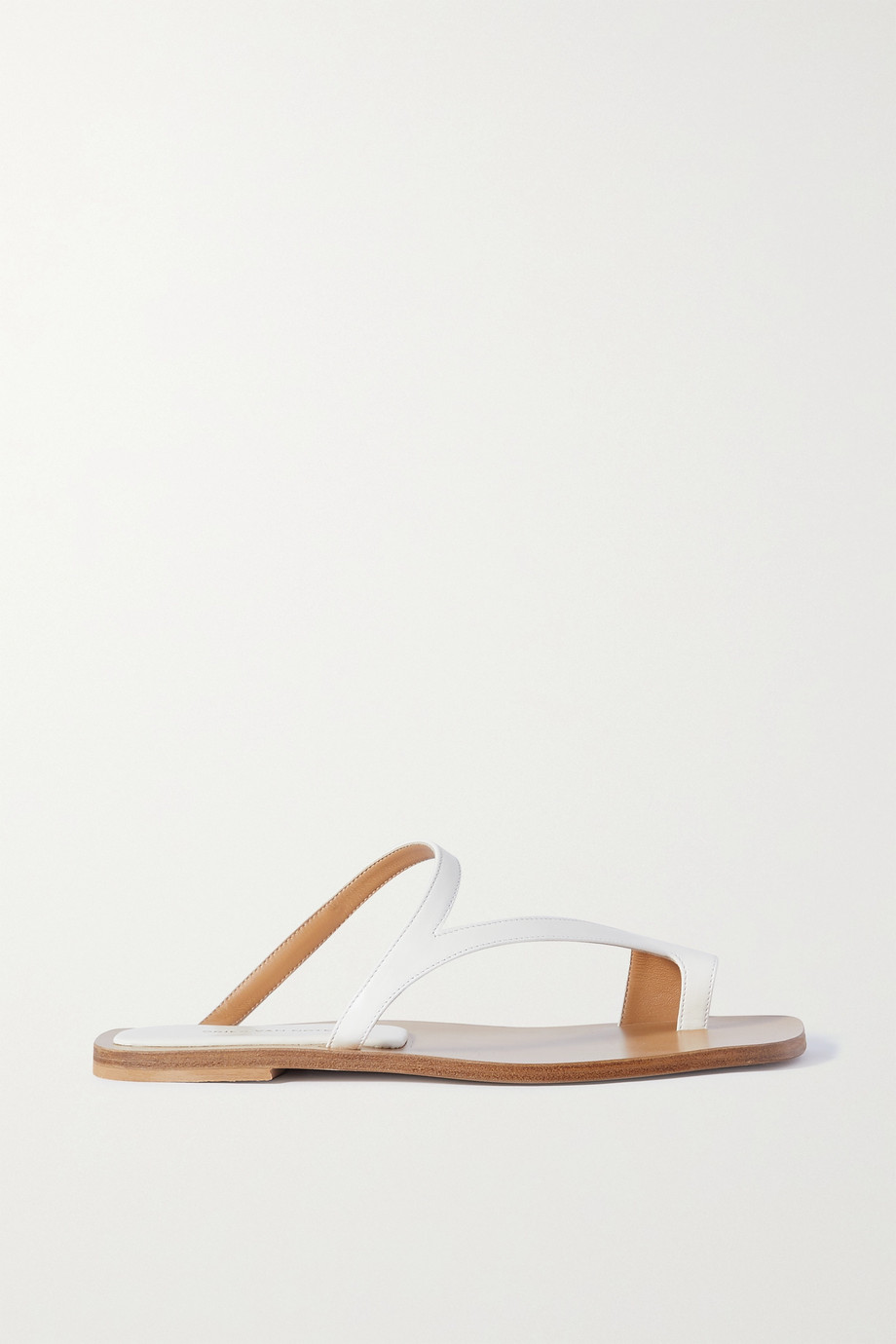 Dries Van Noten Donna leather sandals