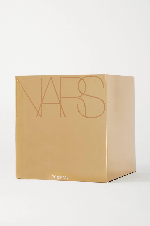 NARS Lips Unwrapped Advent Calendar