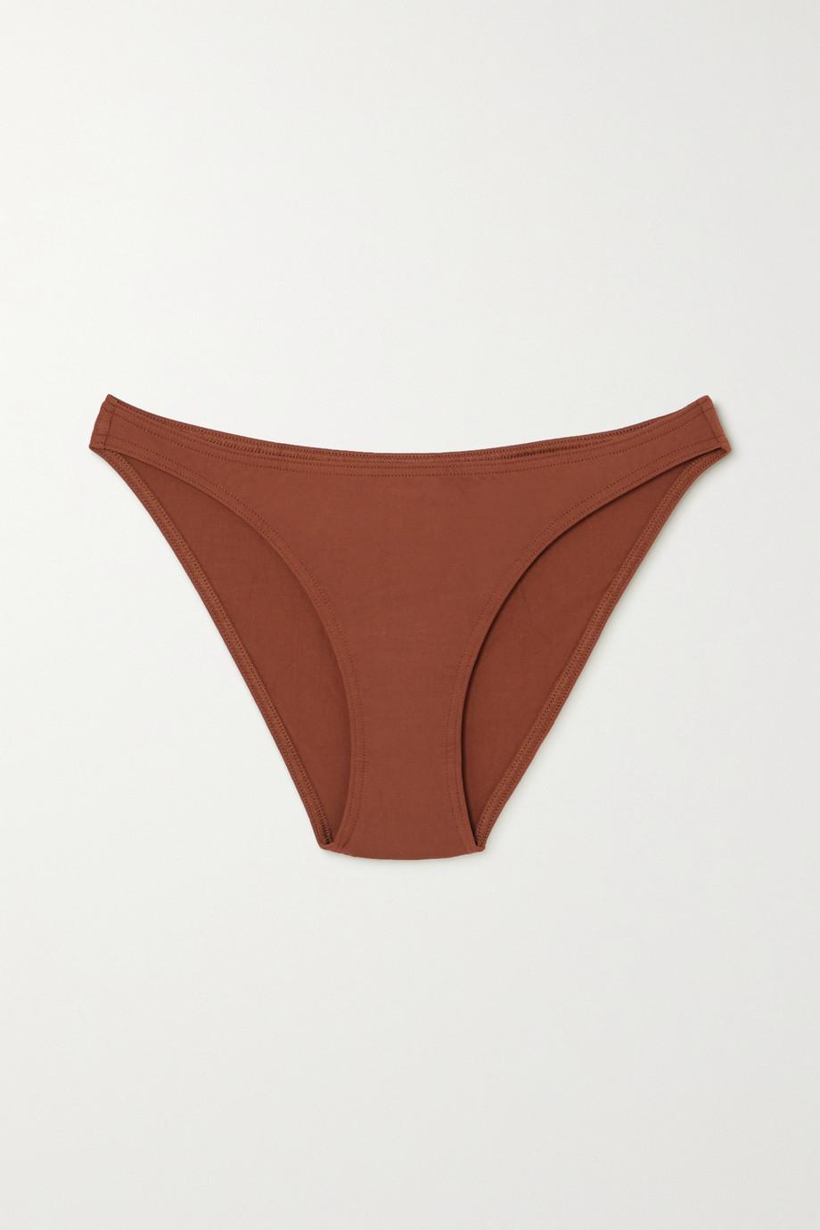 Eres Les Essentiels Scarlett bikini briefs